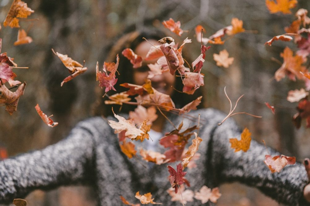 Autumnal Equinox | Celebrating Mabon