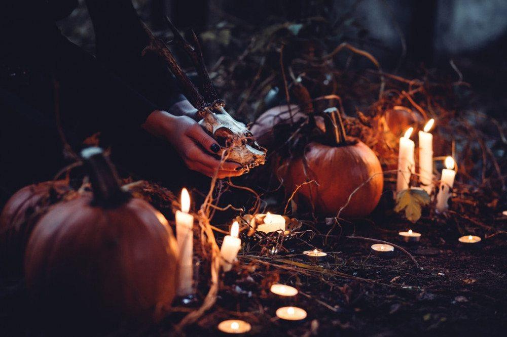 Third Festival of the Harvest | Celebrating Samhain