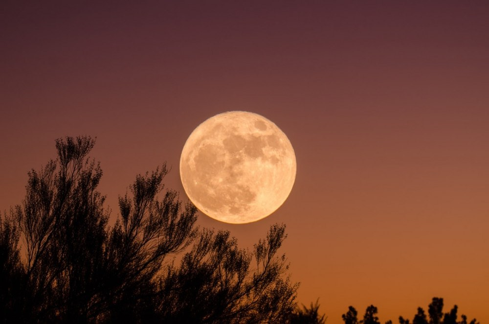 What is a Hunter's Moon? The Full Moon's Name & Meaning