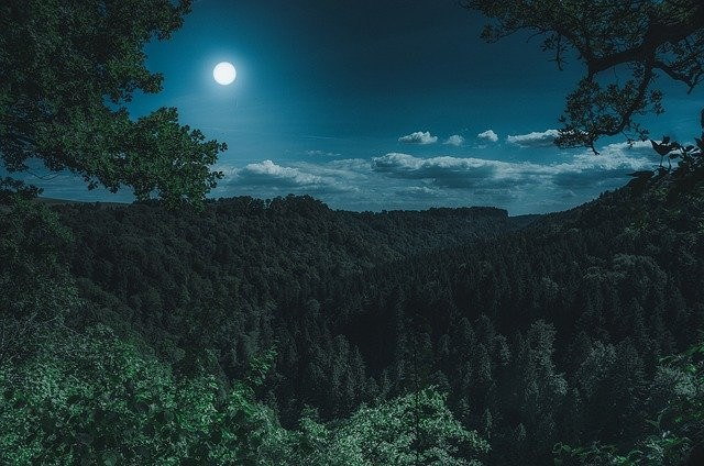 What is a Harvest Moon? The Full Moon's Name & Meaning