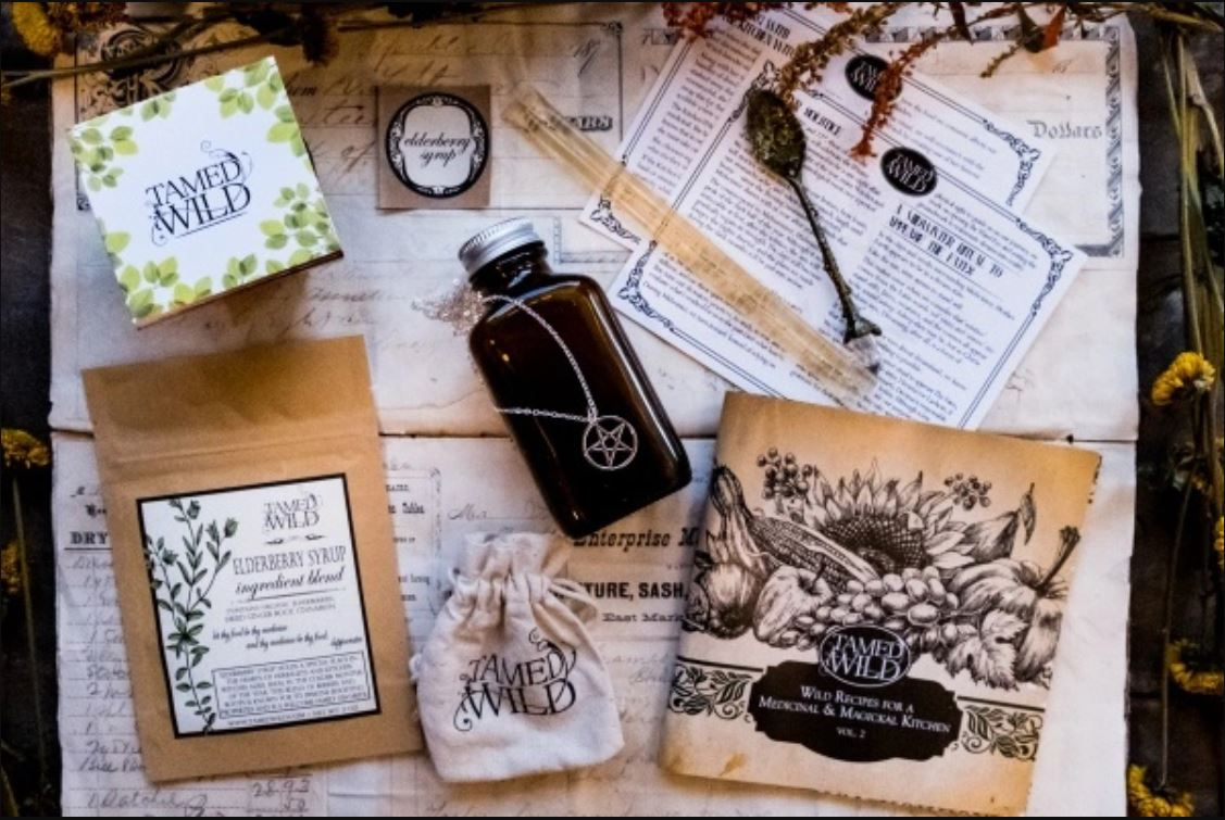 Top 10 Witchy & Spiritual Subscription Boxes