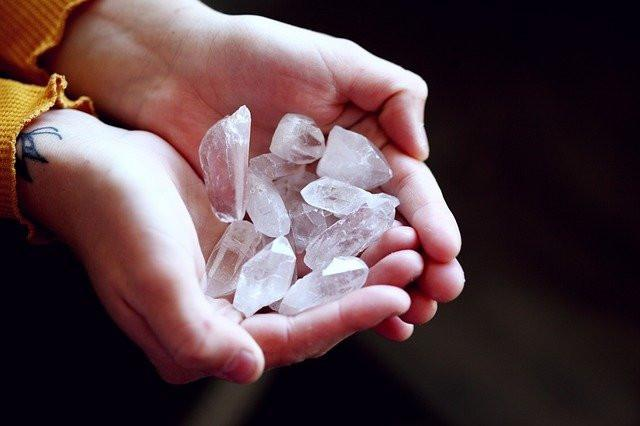 5 Powerful Crystals for Depression and Anxiety