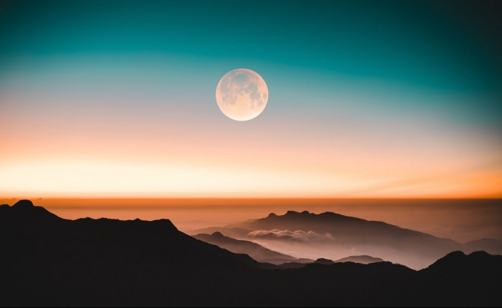 What is a Strawberry Moon? The June Full Moon's Name & Meaning